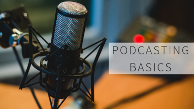 Podcast Basics
