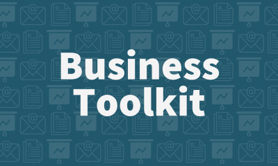 Business Toolkit Image