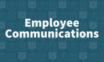Employee Communications Template