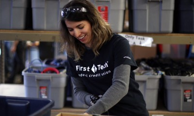 first tech volunteer